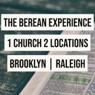 Berean Baptist Church's Avatar