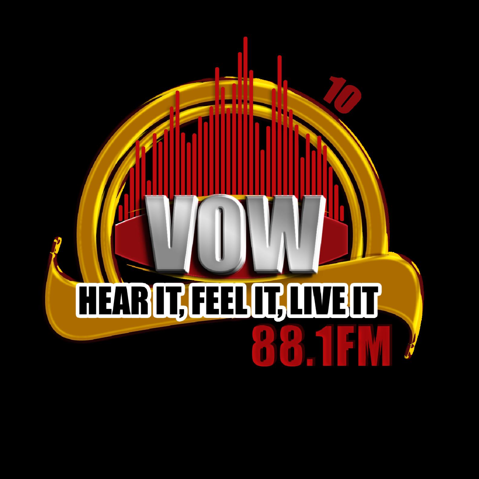 VOW FM's Avatar