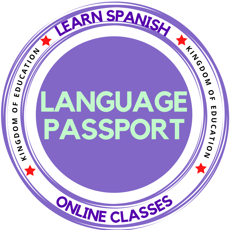 Language Passport's Avatar