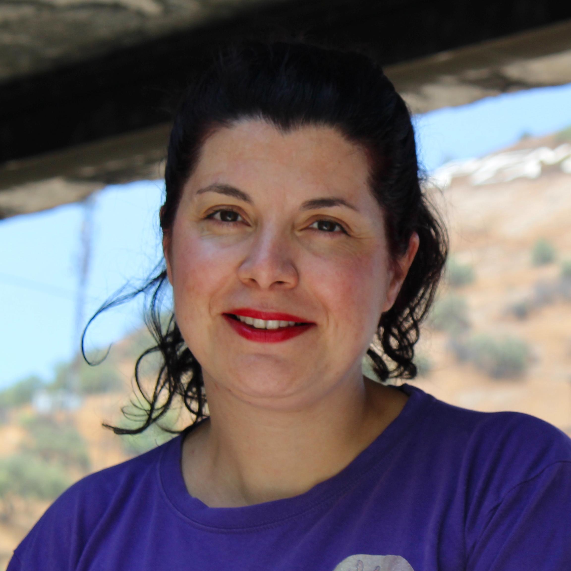 Mariela Serey a la Constituyente's Avatar