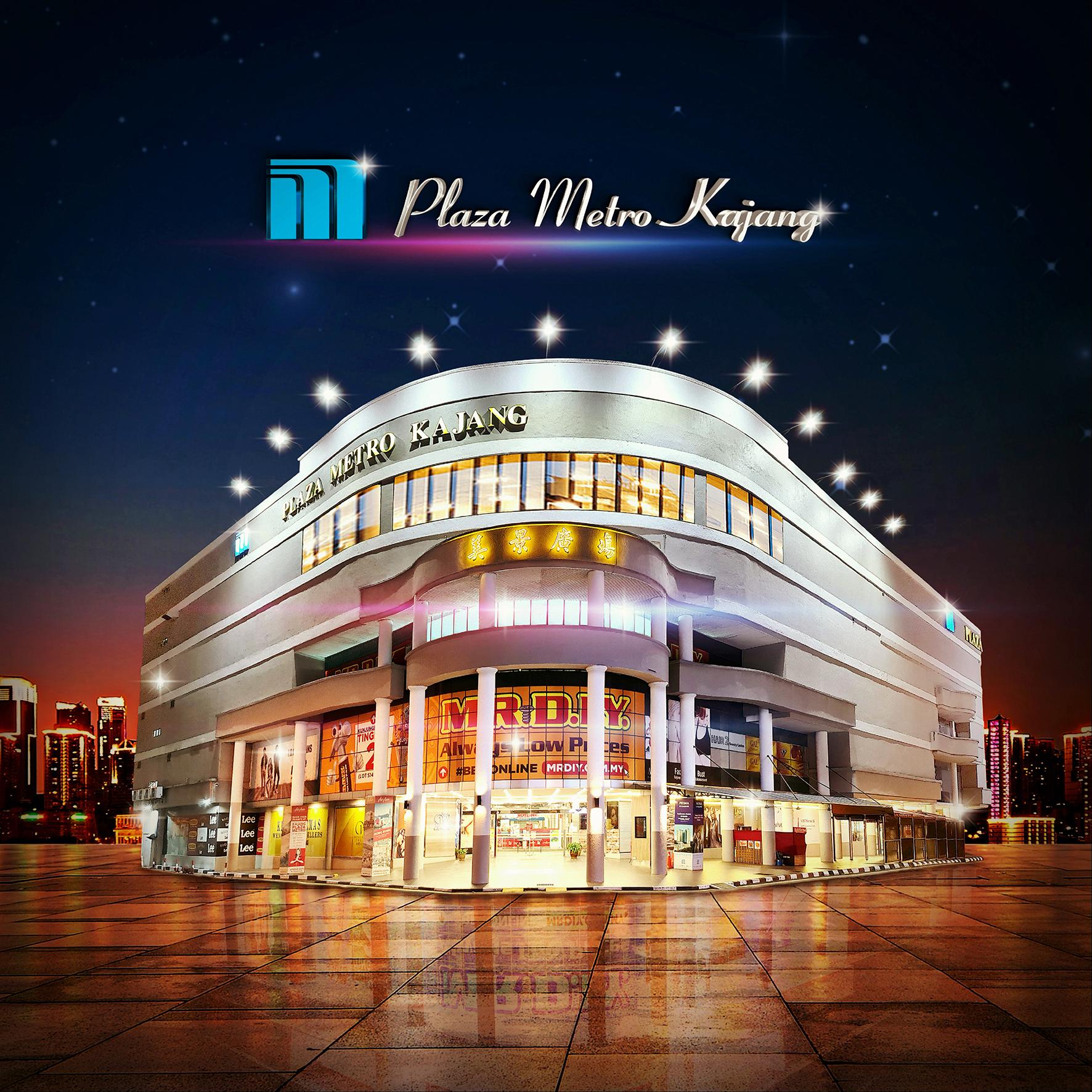 Plaza Metro Kajang's Avatar