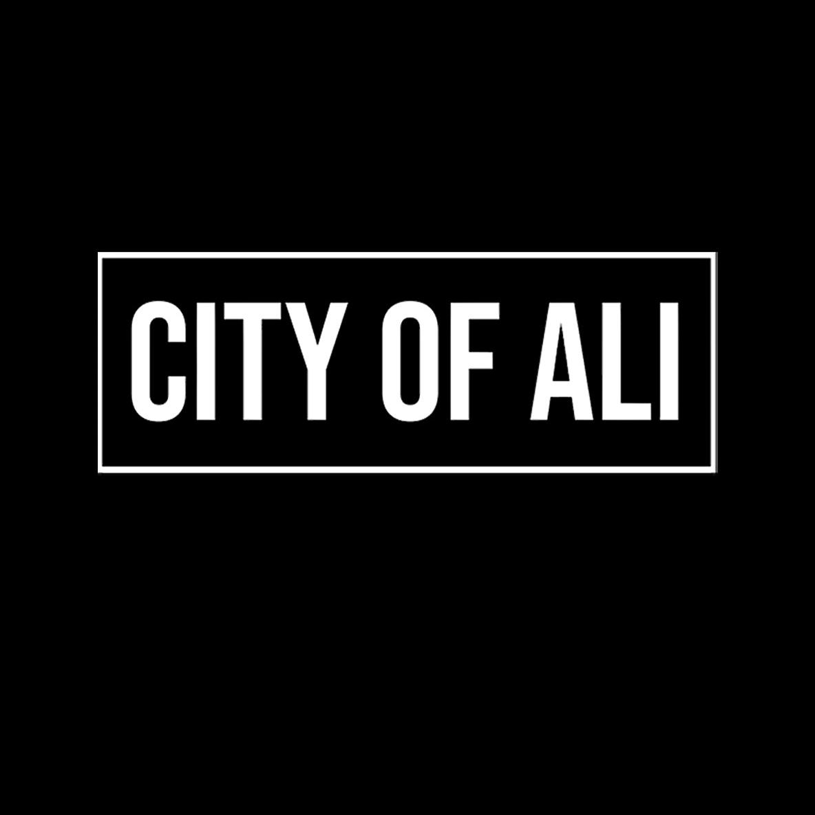City of Ali's Avatar