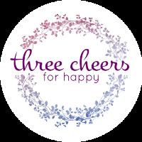 Three Cheers For Happy's Avatar