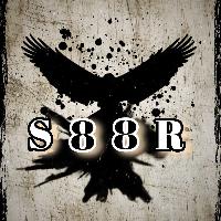 s88r | صقر 🖤. 's Avatar