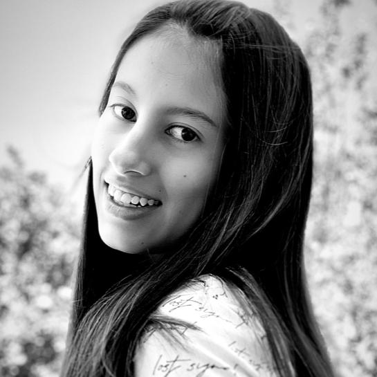 Vicky Zumarraga 's Avatar