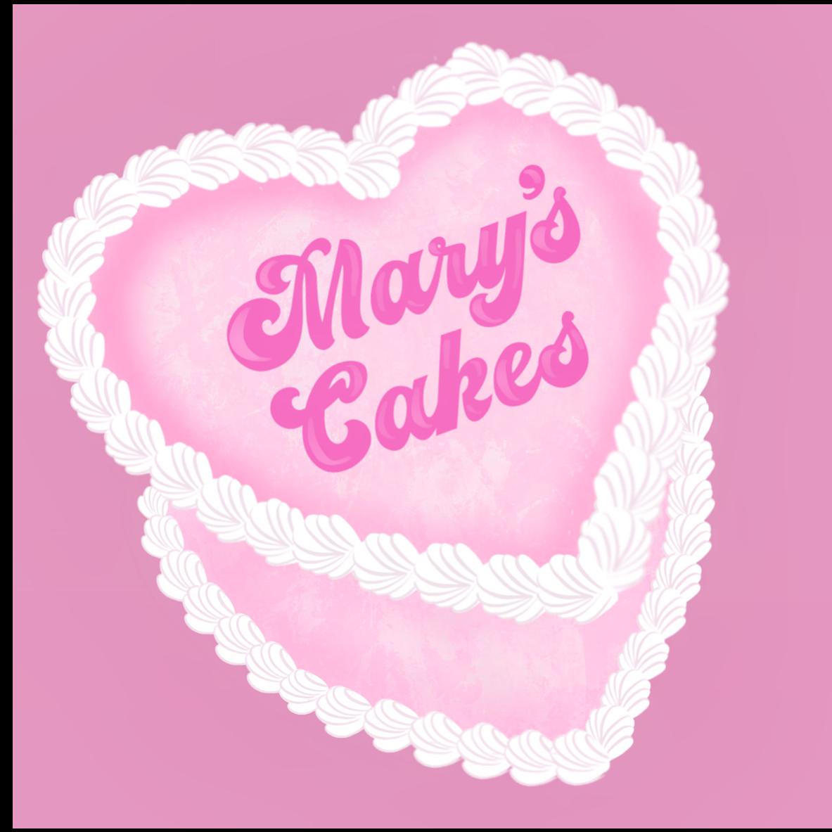 mary's cakes's Avatar