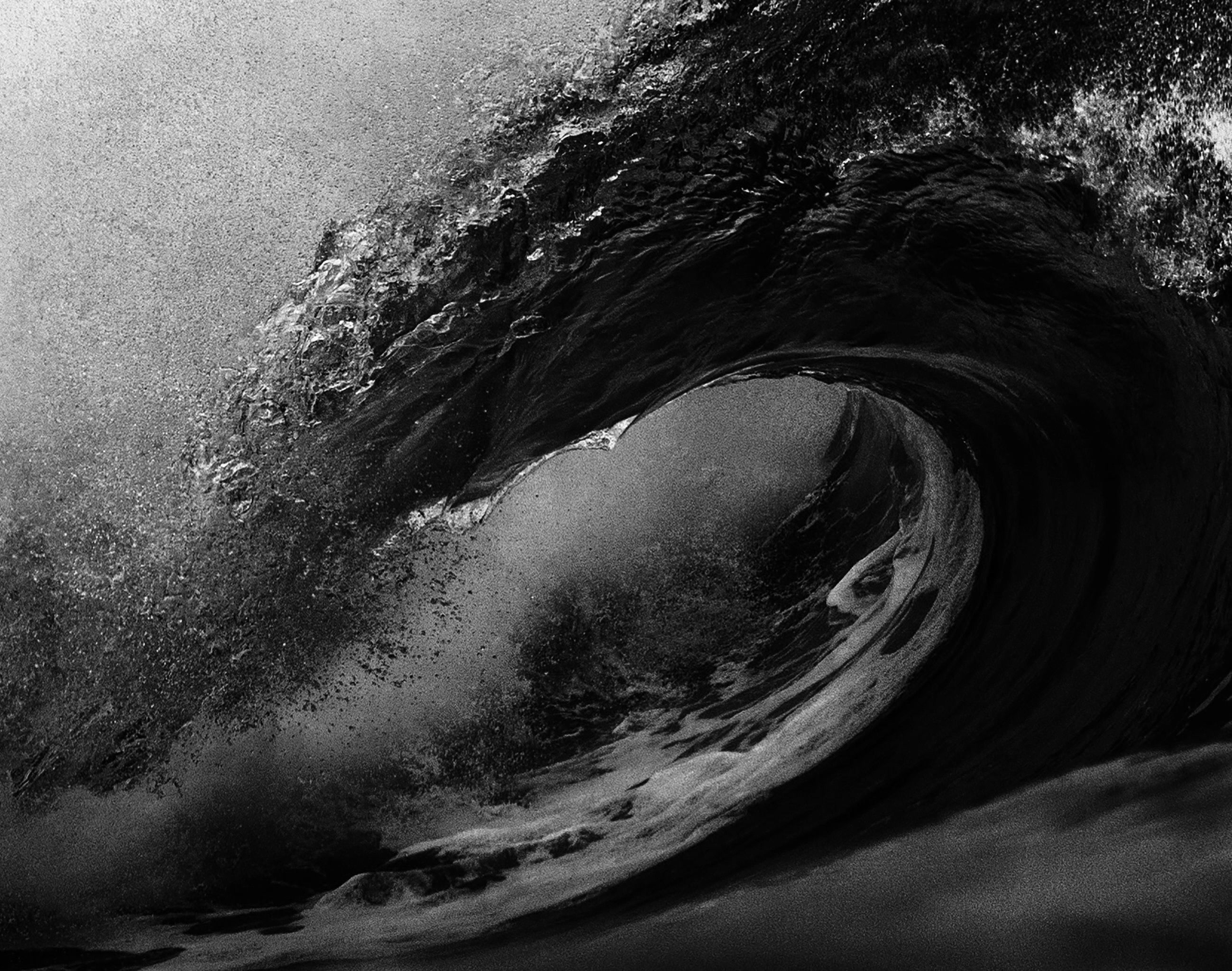 Ultrasounds of the Ocean