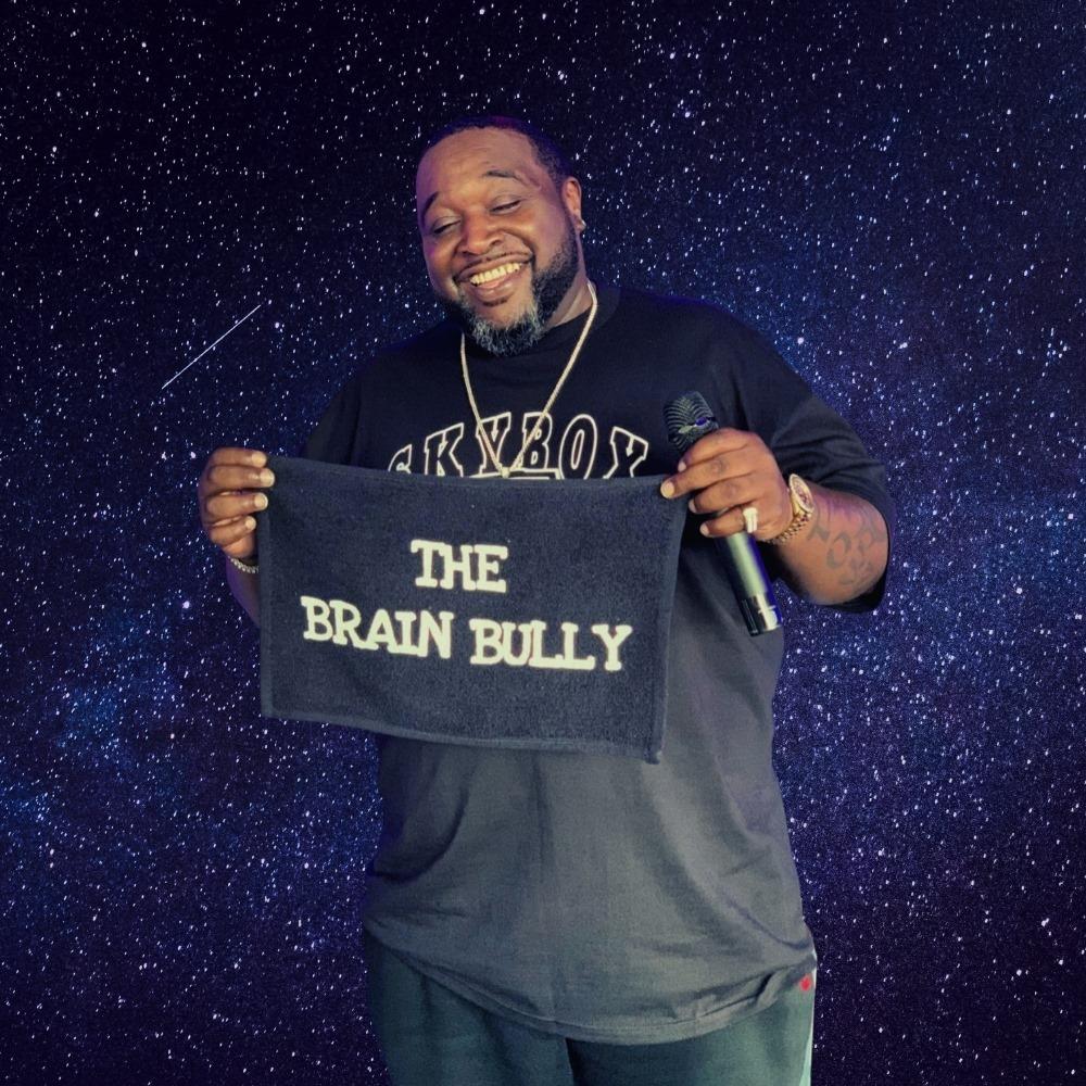 The Brain Bully's Avatar