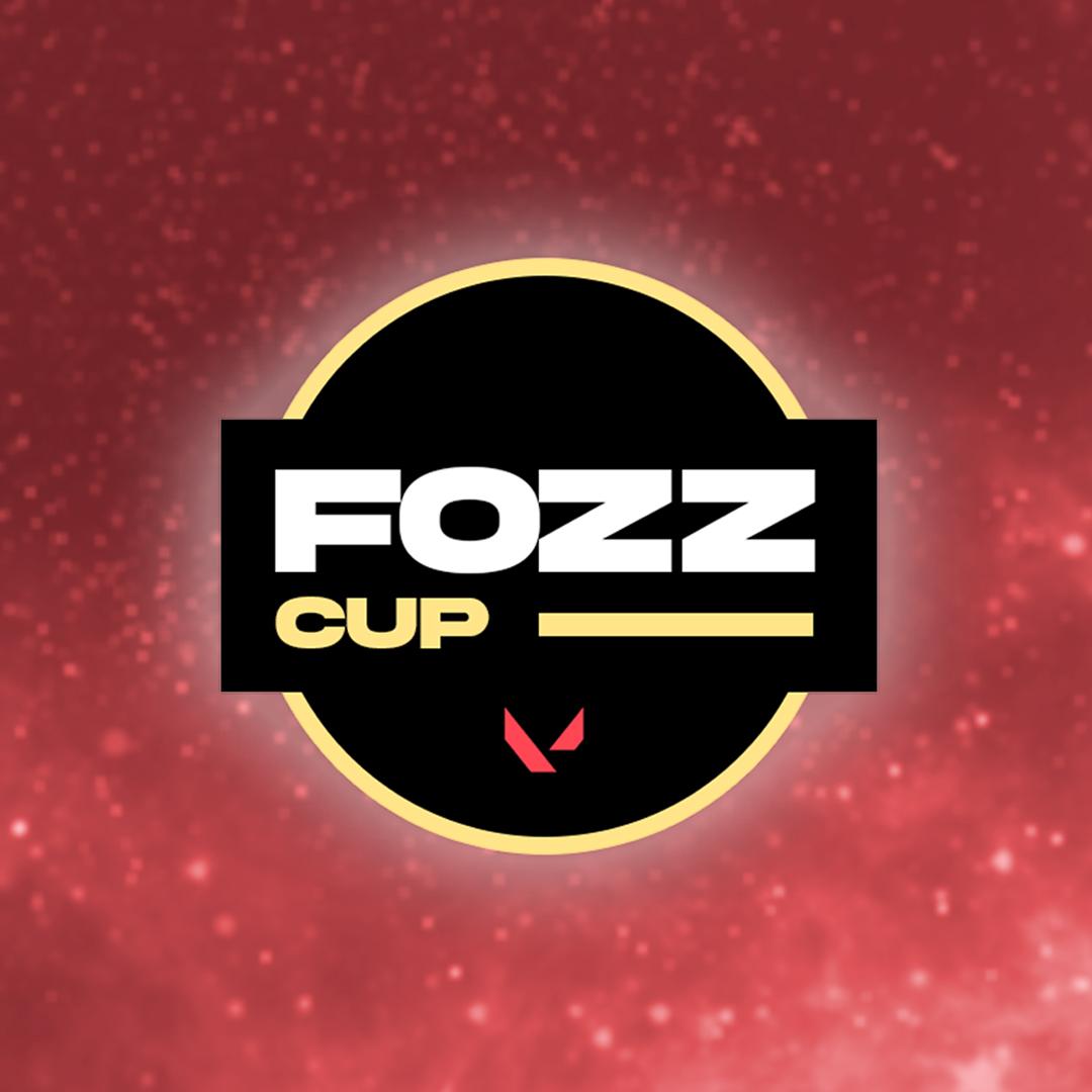 Fozz Cup - 1a Edição's Avatar